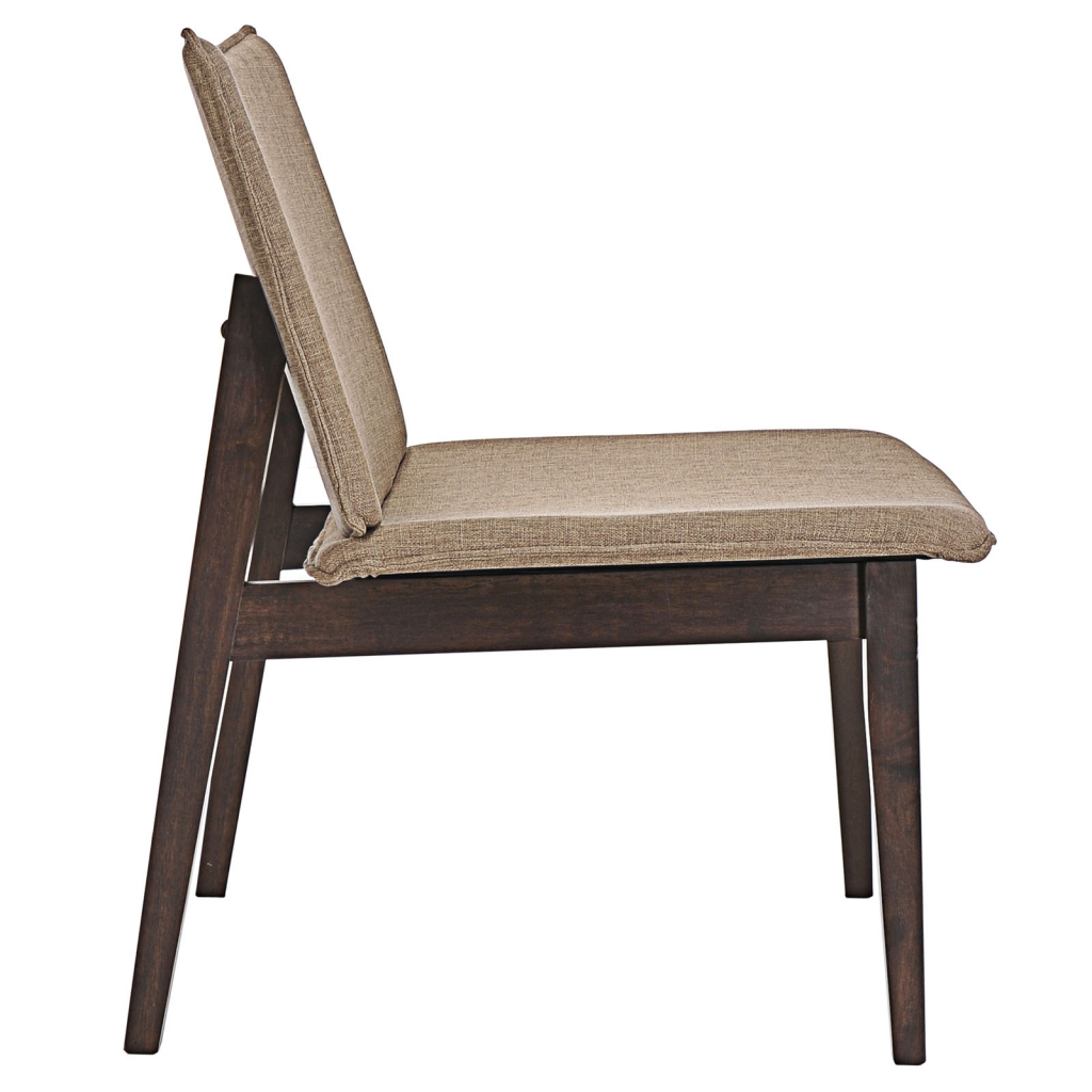 Aroma Chair Light Brown 2