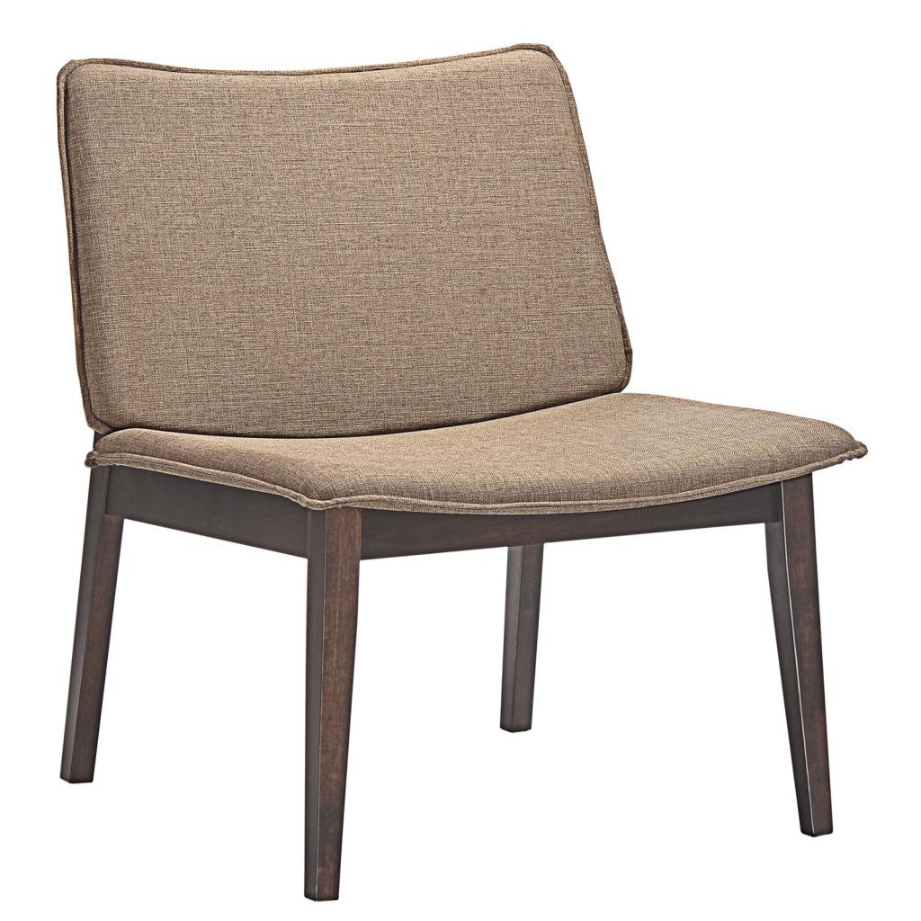 Aroma Chair Light Brown 3