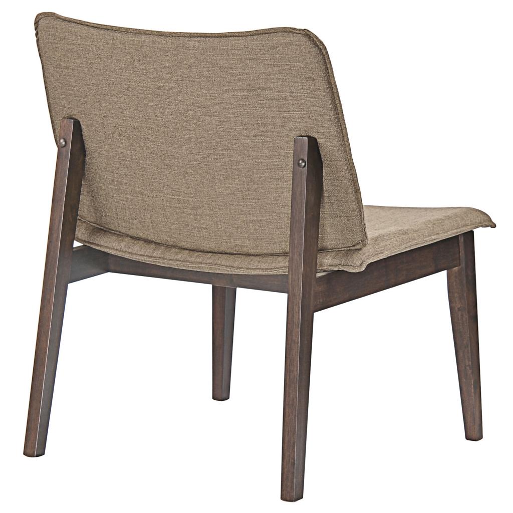 Aroma Chair Light Brown