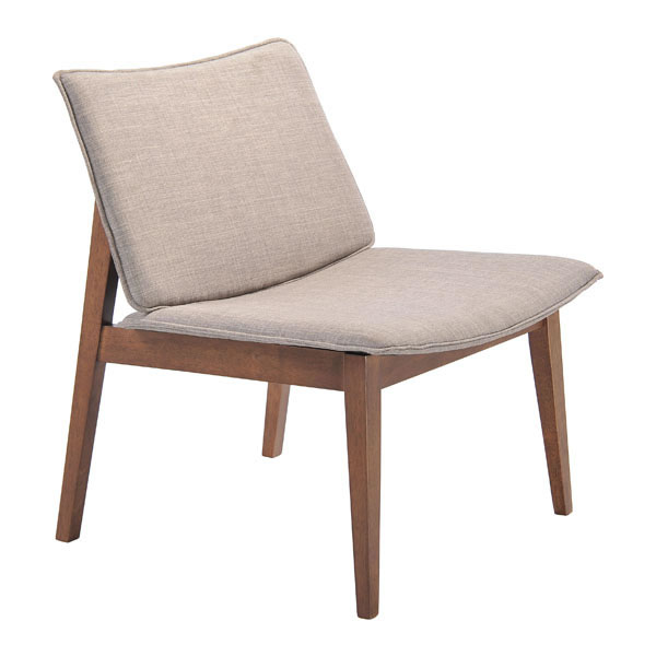 Aroma Chair Light Gray