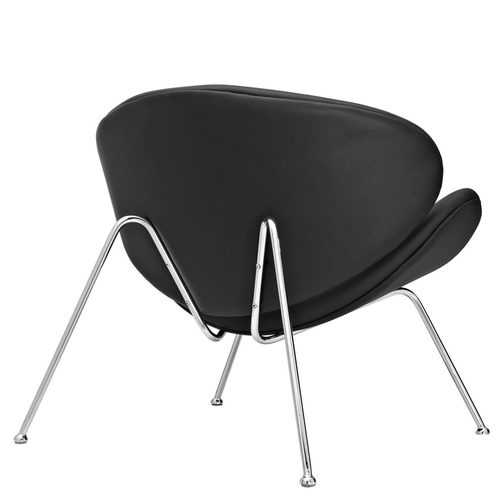 Black Coconut Chair 21