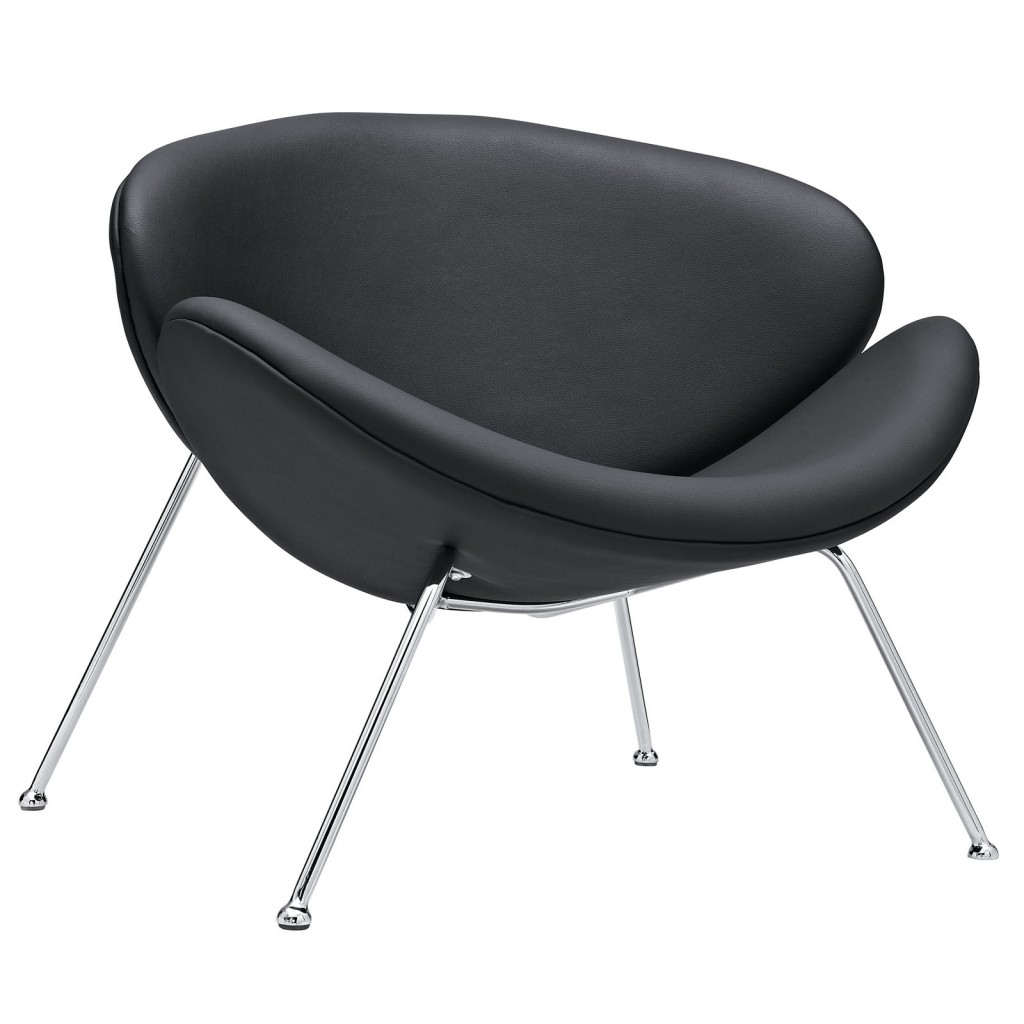 Black Coconut Chair1