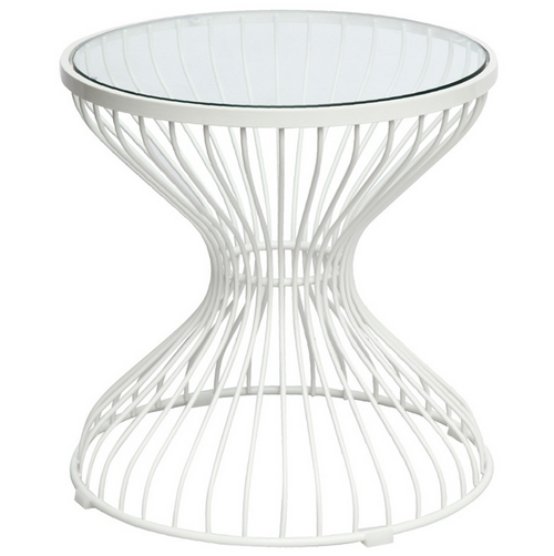 Caged Side Table 3