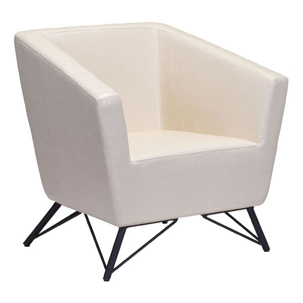 Cream Balan Armchair