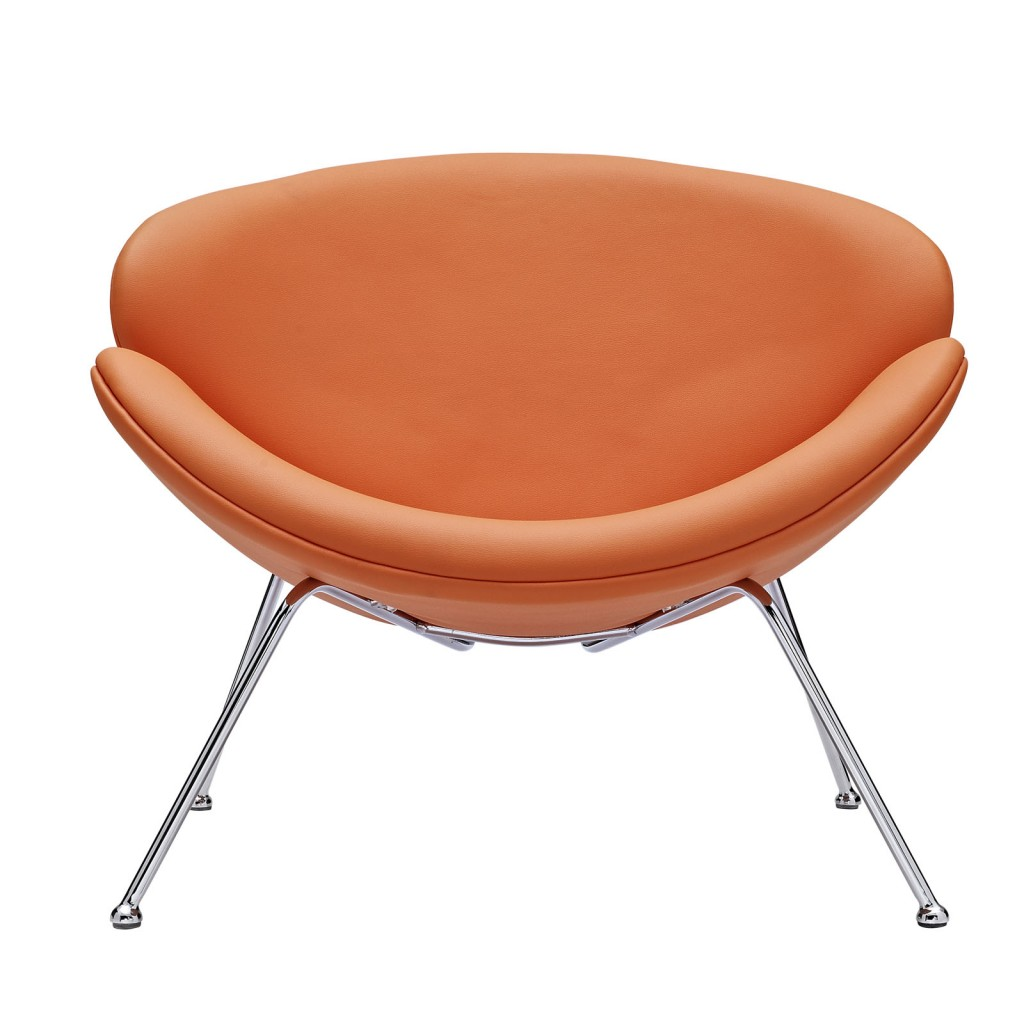 Orange Coconut Chair 31
