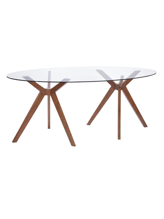 Spartan Dining Table1