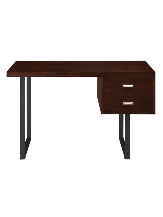 Walnut Cubist Desk1