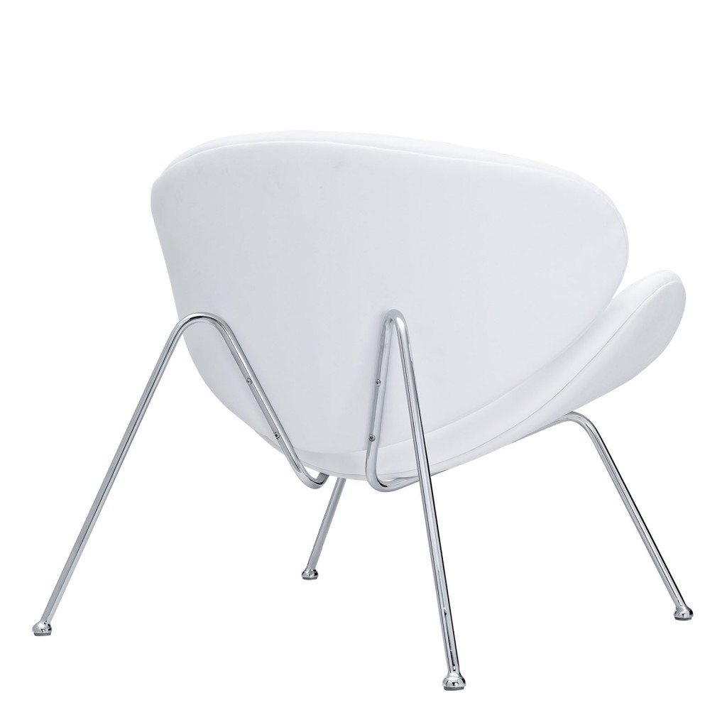 White Coconut Chair 21