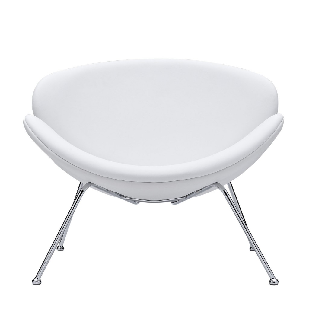 White Coconut Chair 31