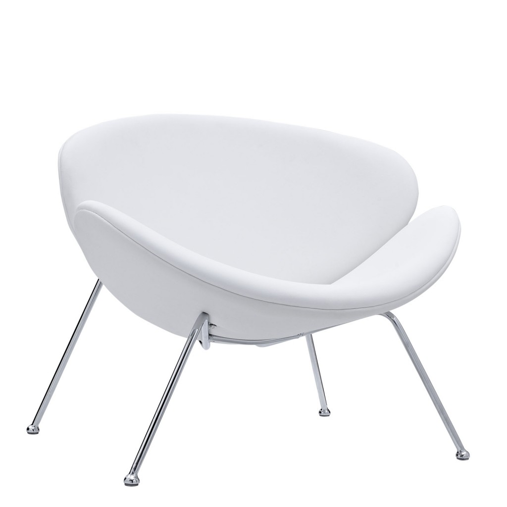White Coconut Chair1