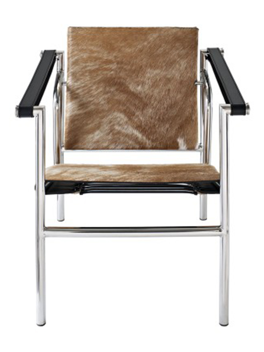 Attache Pony Chair1