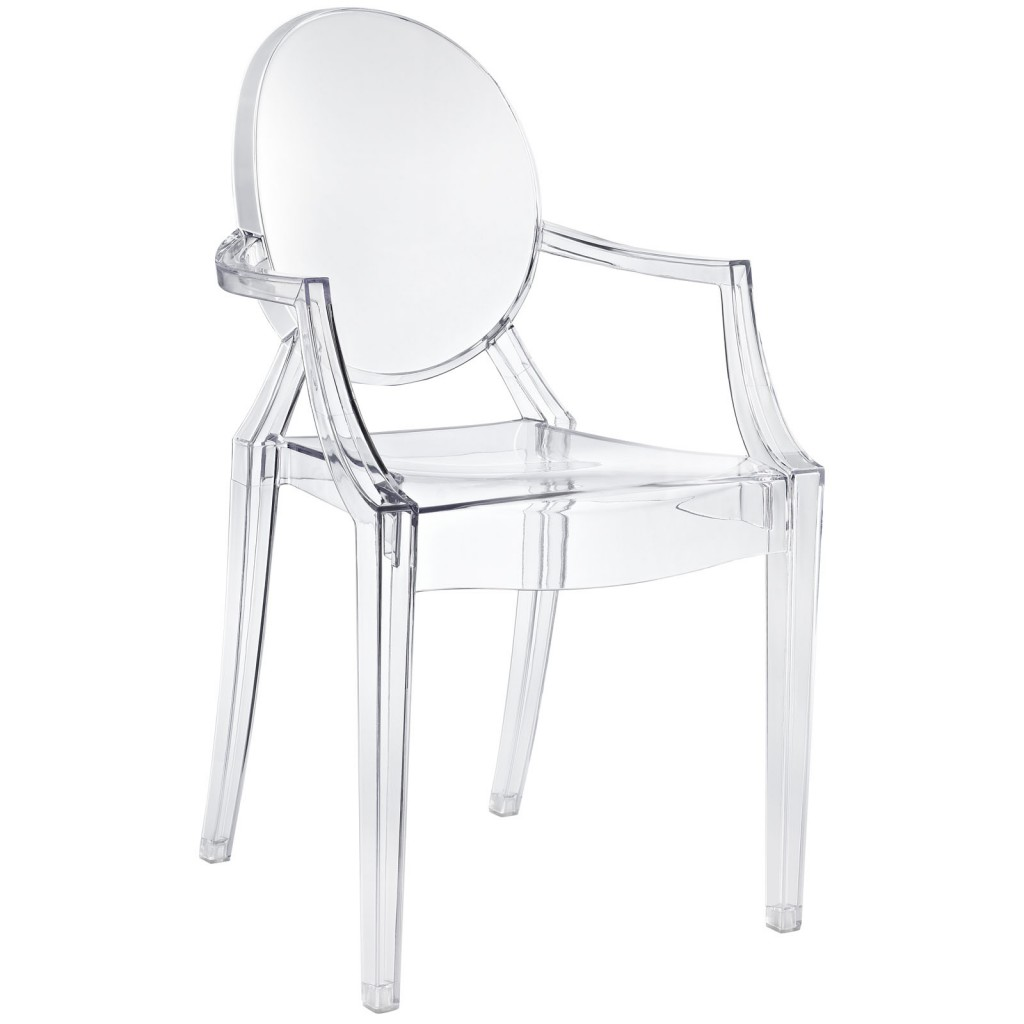 Clear Throne Chair2