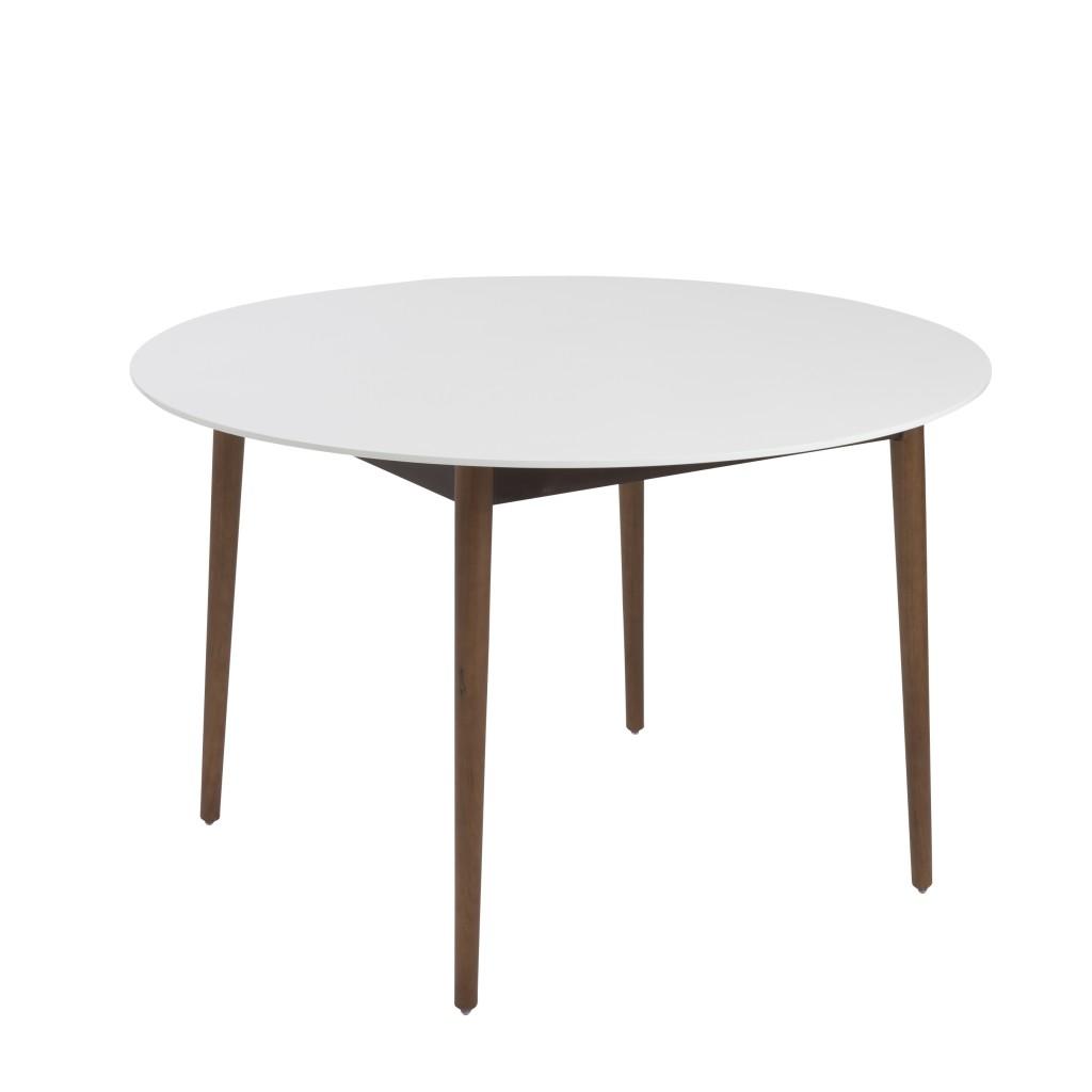 Era Mid Century Dining Table 3