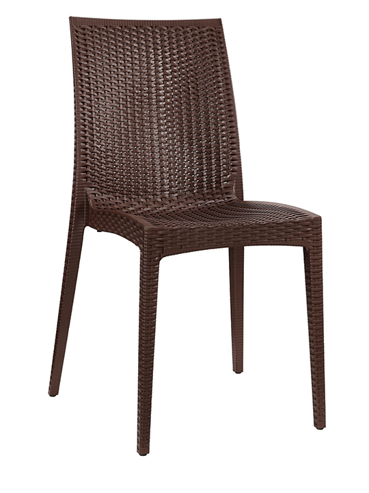 Brown Tibi Chair