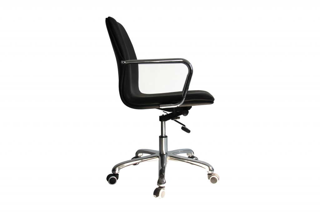 Profile Office Chair Black 3