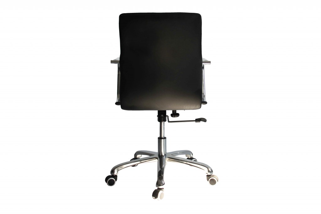 Profile Office Chair Black 4