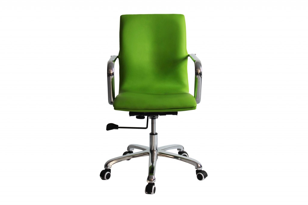Profile Office Chair Green