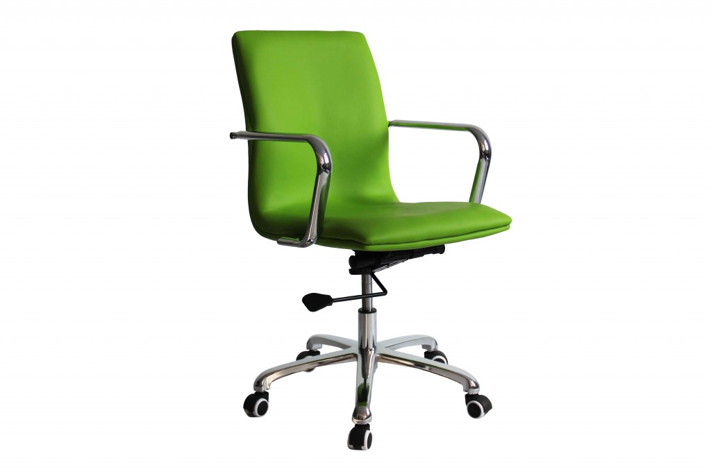 Profile Office Chair Green 2