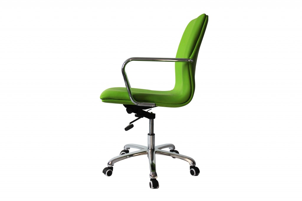 Profile Office Chair Green 4