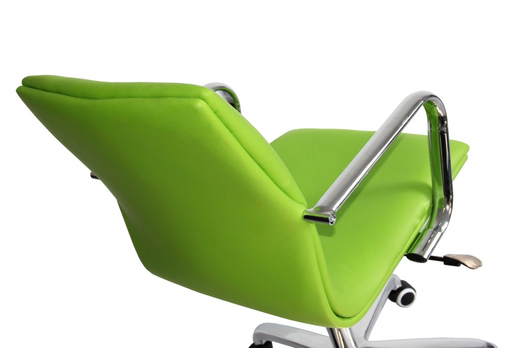 Profile Office Chair Green 6
