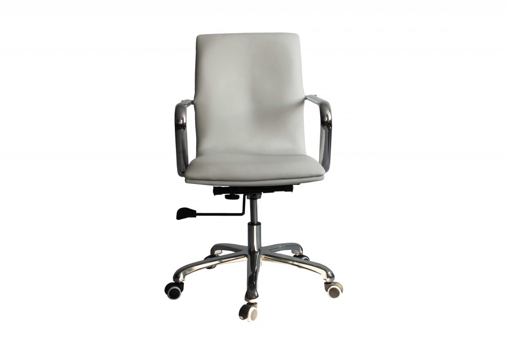 Profile Office Chair White 6