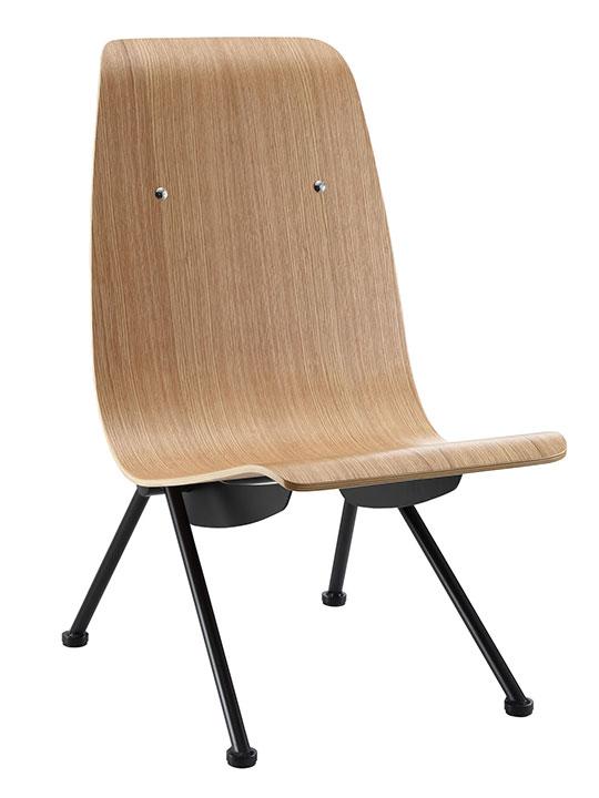 Public School Chair