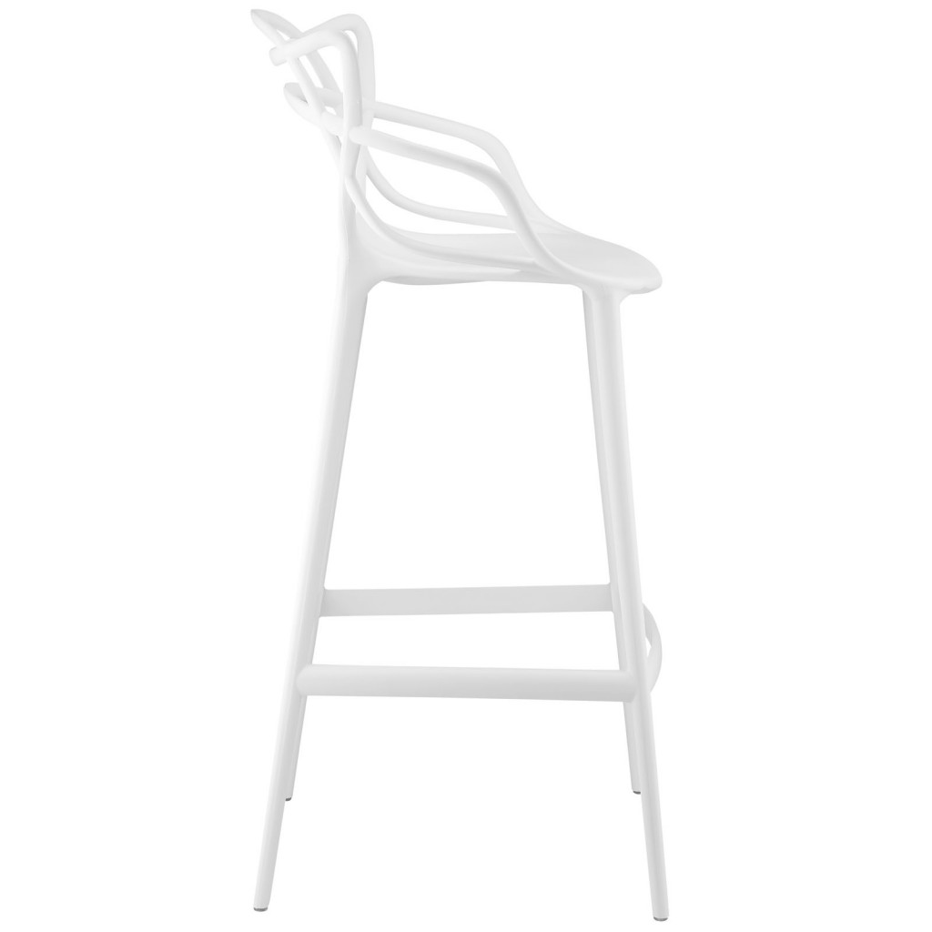 White Spark Barstool 2