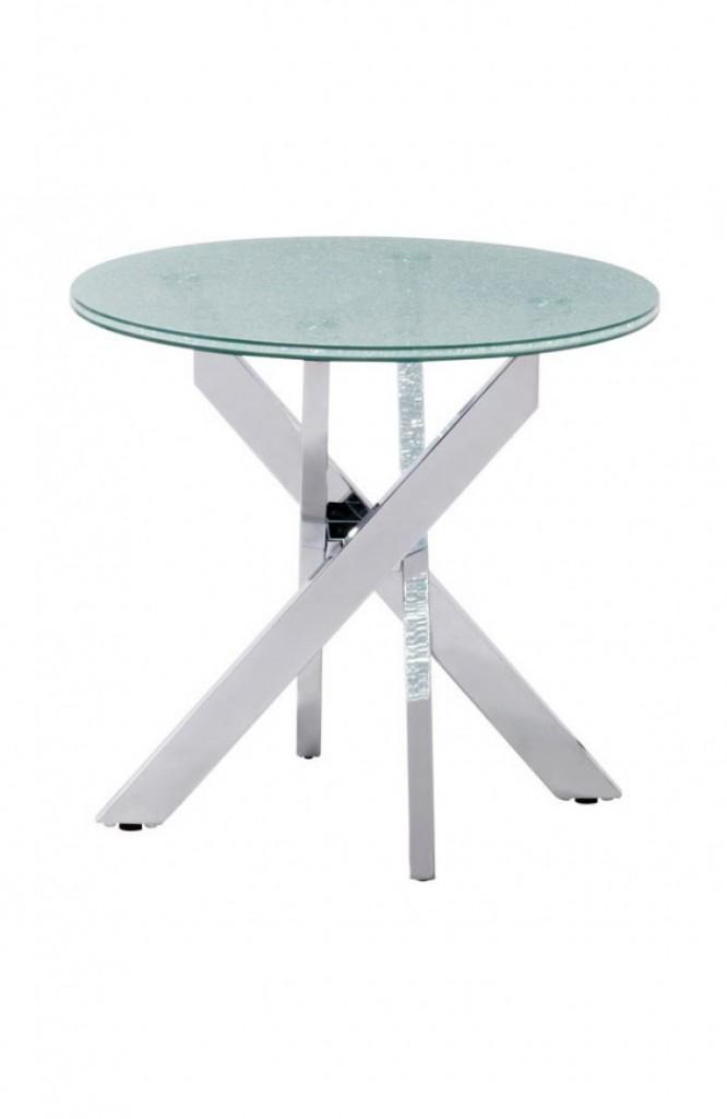 Regency Side Table 2