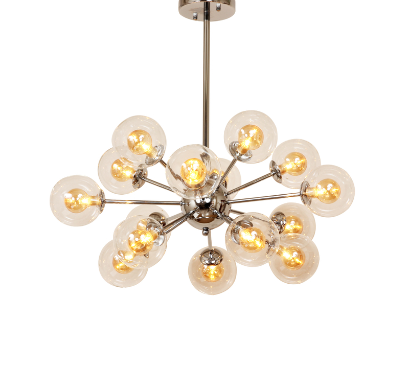 Flash Chandelier