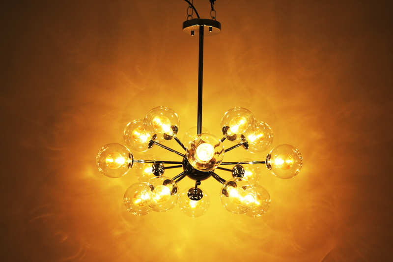 Flash Chandelier 3