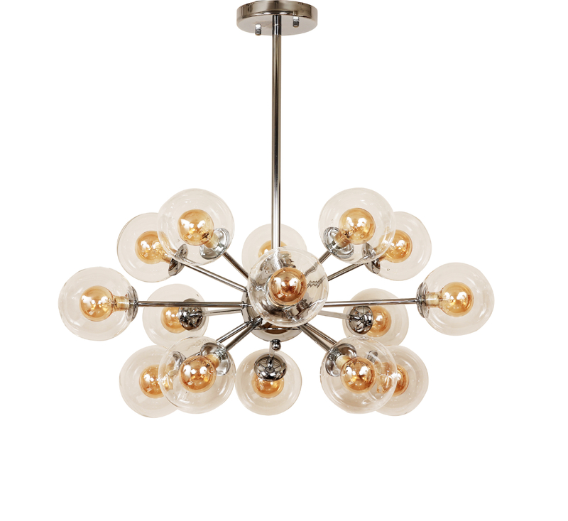 Flash Chandelier 4