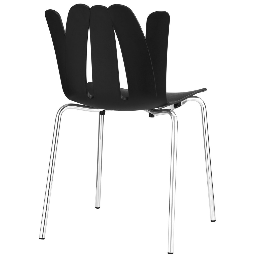 Black Hype Chair