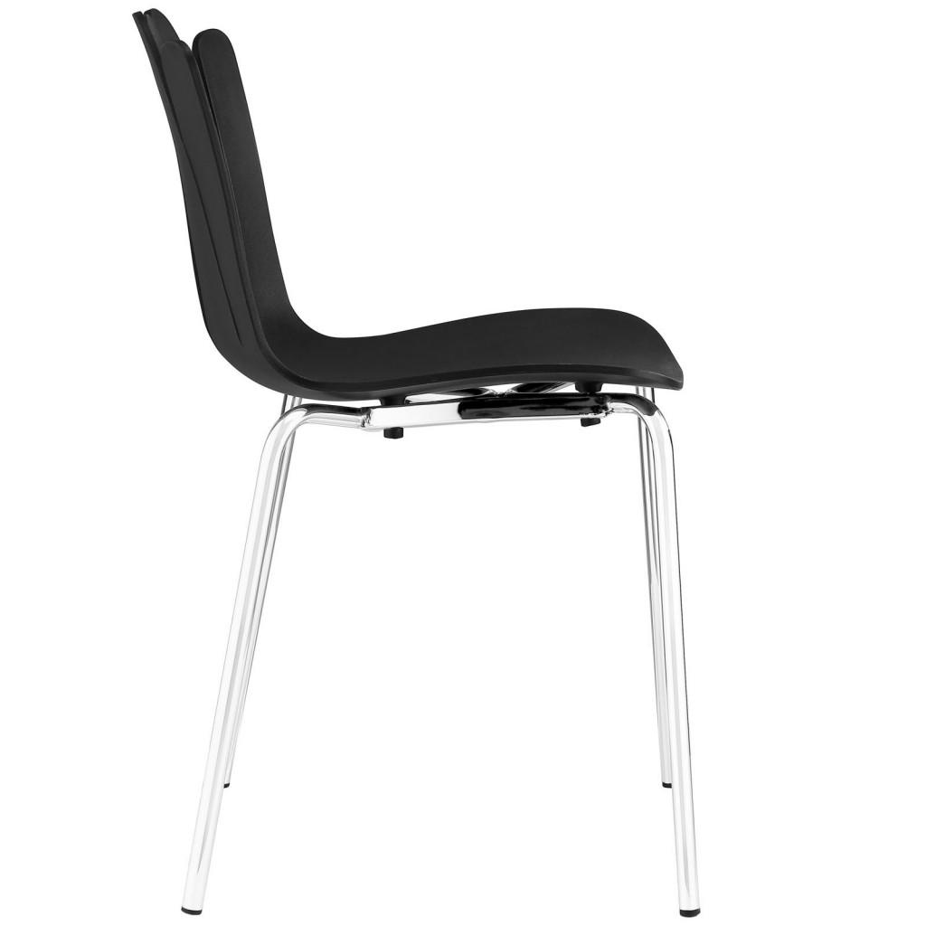 Black Hype Chair 2