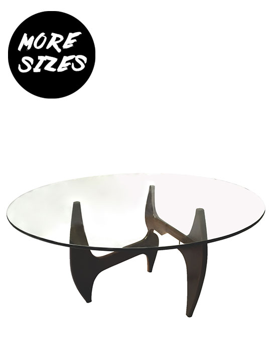 Esquire Dining Table
