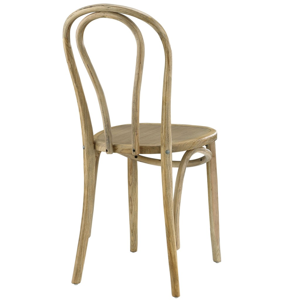 Spector Wood Chair Natural Wood 3