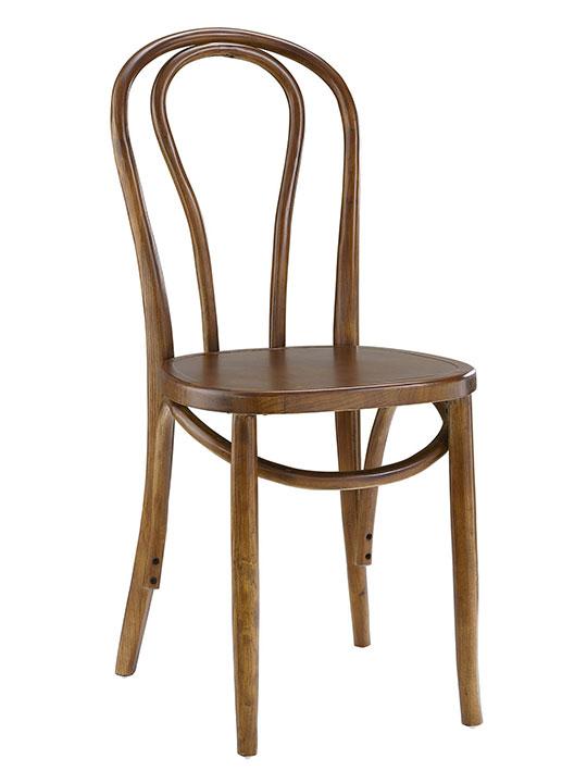 Spector Wood Chair