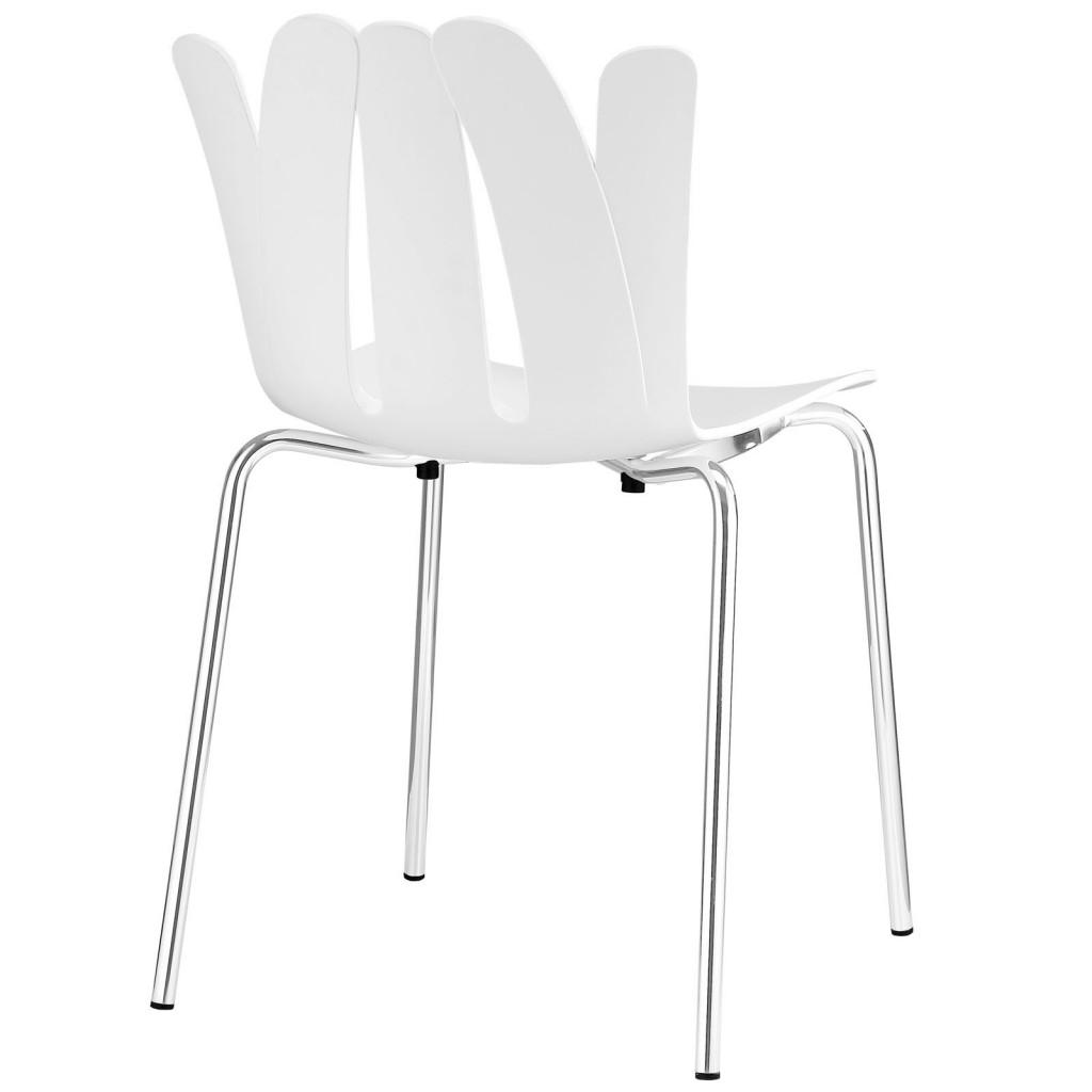 White Hype Chair