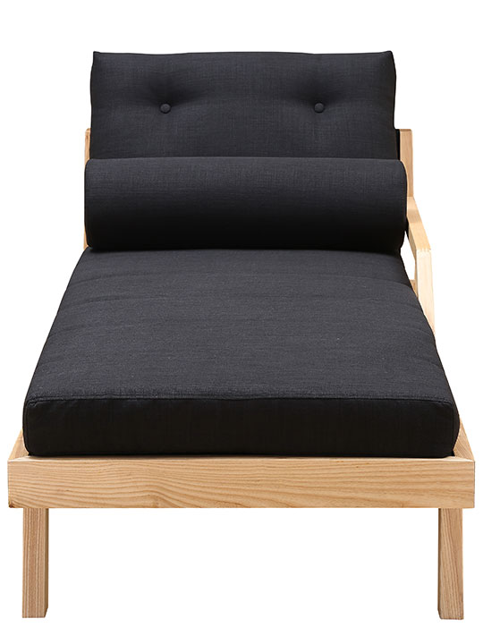 Tranquillity Wood Lounge Chair 4