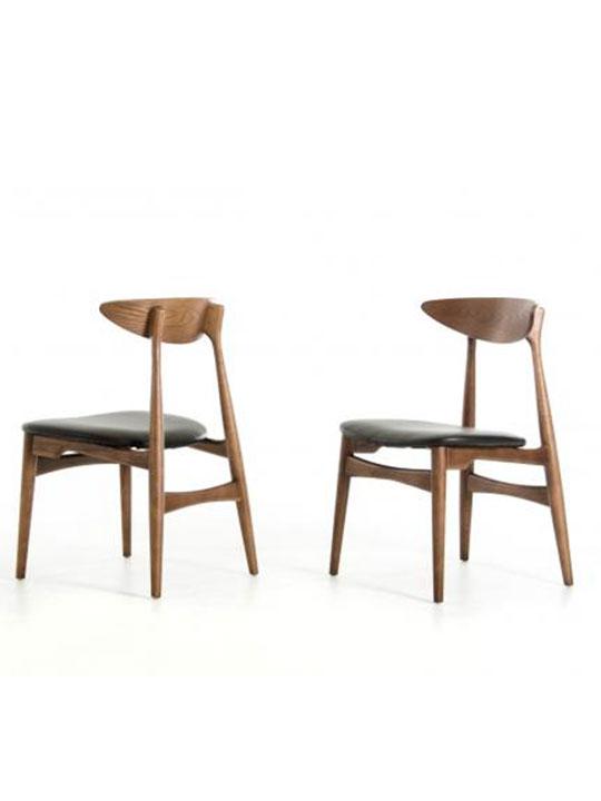 scandinavia Chair 3