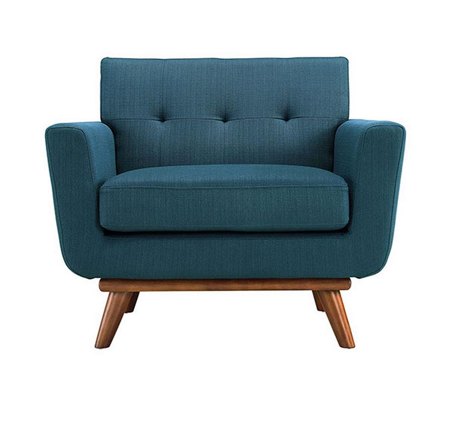sofa arm chair pop art