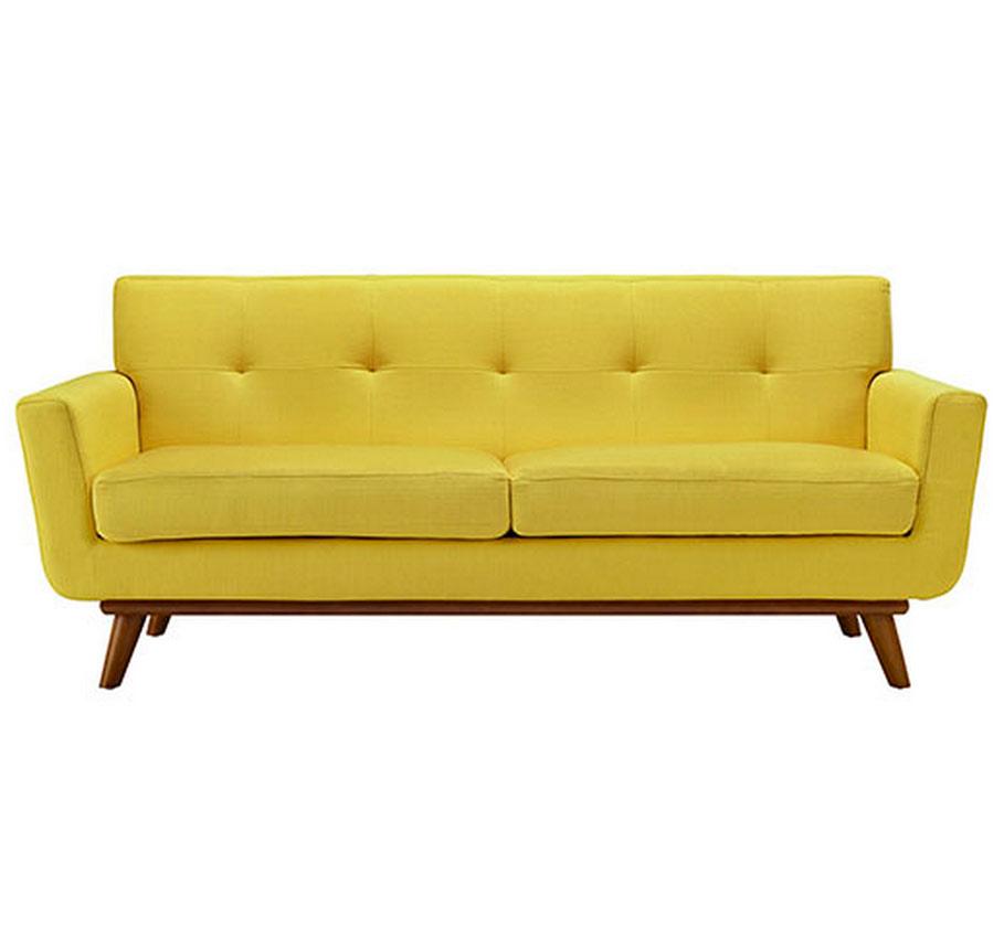 sofa neon cool hip modern sofas