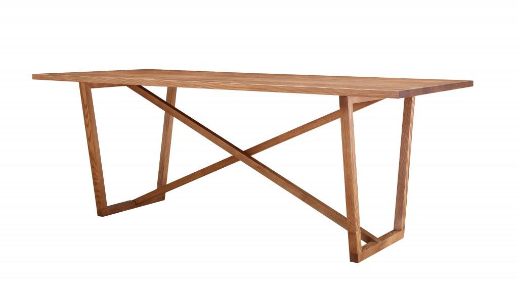Ark Walnut Wood Dining Table 2