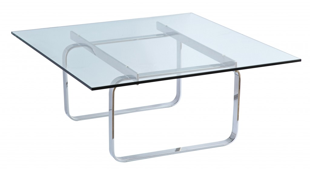 Benton Glass Coffee Table 1