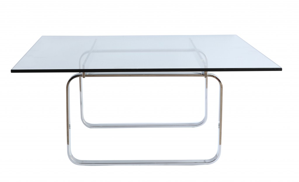 Benton Glass Coffee Table 3