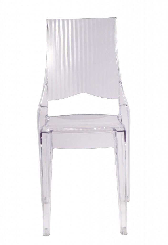 Clear Whisper Chair 3