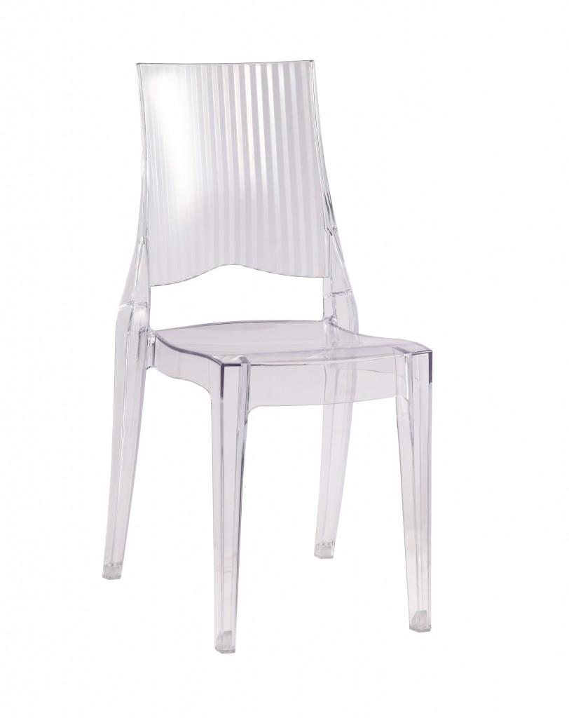 Clear Whisper Chair 4
