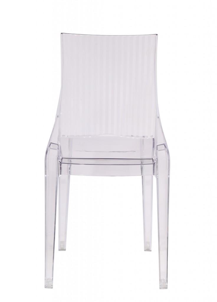 Clear Whisper Chair 5
