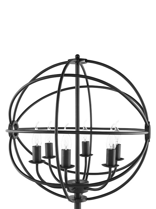 Helioscope Table Lamp 2