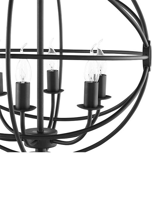Helioscope Table Lamp 3
