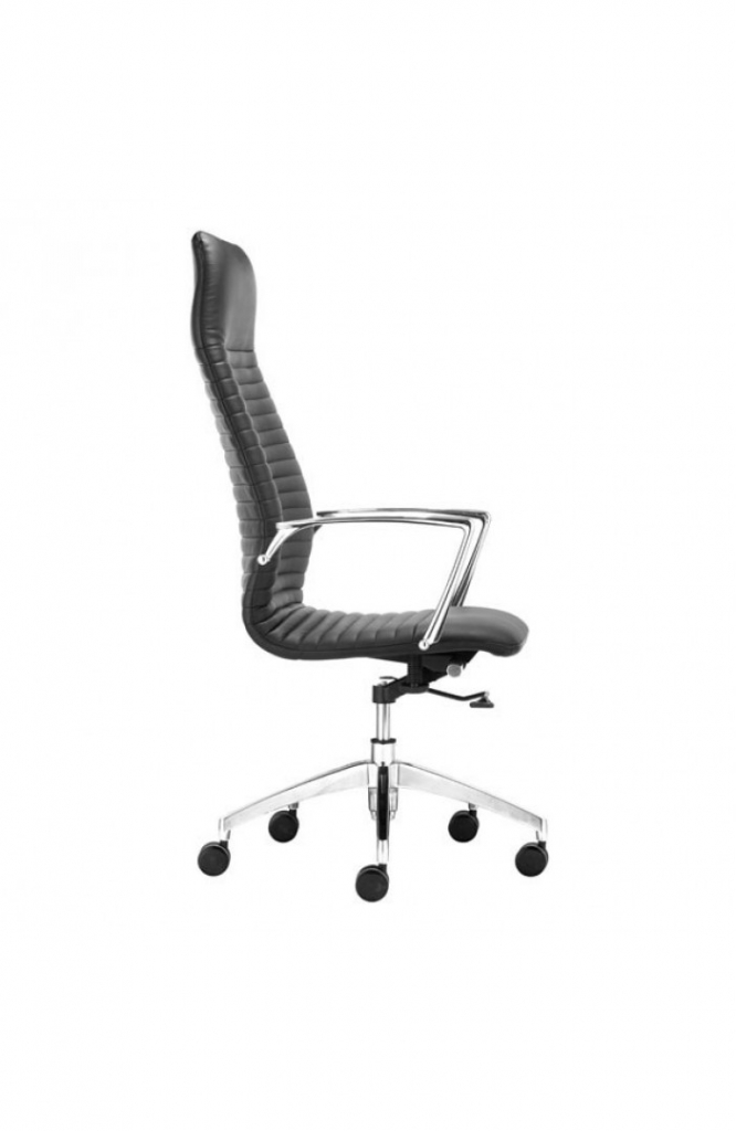 Instant Advisor High Back Black Office Chair